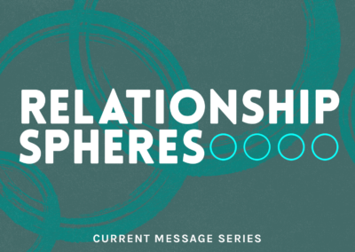 Reationship Spheres
